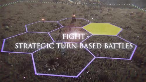 《永恒边缘》进行Beta测试环节 新预告片公布