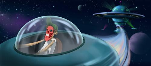 主角找脸大冒险 《红脖子艾德》9月10日发售PC版