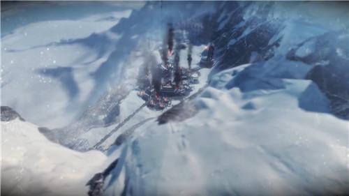 """《冰汽时代》DLC""""帝国的边界""""上市预告 开启新的征程"""