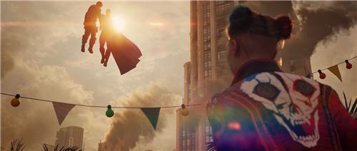 《自杀小队:杀死正义联盟》正式公布 2022年发售