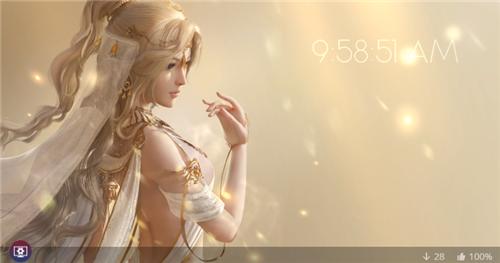 《壁纸引擎》WeGame版确定8月27日发售 首发打折仅需16元