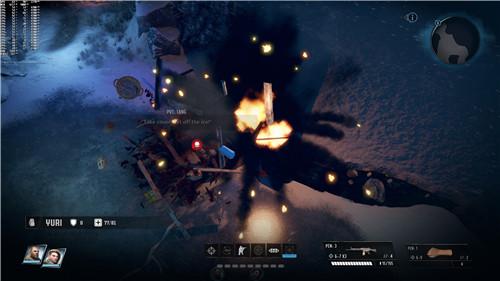 Unity引擎开发 《废土3》PC版4K最高画质截图