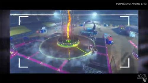 《尘埃5》全新演示展示赛道创作模式