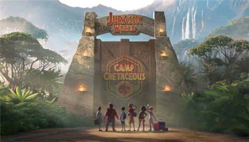 《侏罗纪世界:白垩冒险营》首曝官方中字正式预告片