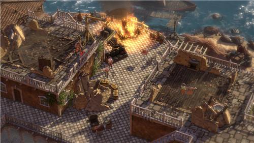 《赏金奇兵3》首款DLC已正式发售 售价28元
