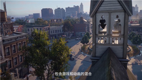 《四海兄弟:最终版》中字预告:欢迎来到失落天堂