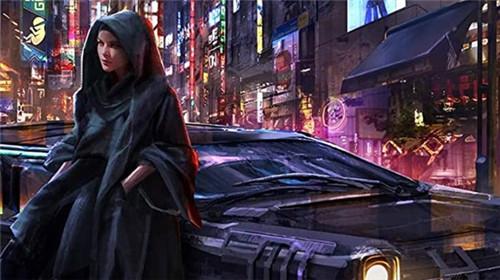 《云端朋克》主机版将于10月15日推出 登陆PS4/XB1/NS