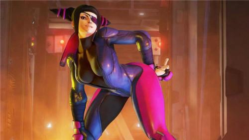 《街头霸王5》服装设计大赛落幕 蛛丽坐收两套服饰