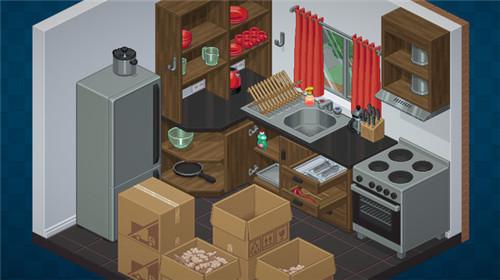 禅派益智游戏《Unpacking》新预告公开 明年上市