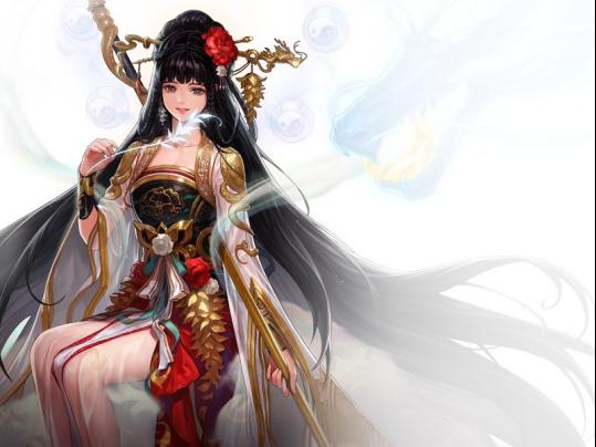 DNF巫女三觉动画一览 巫女三觉介绍