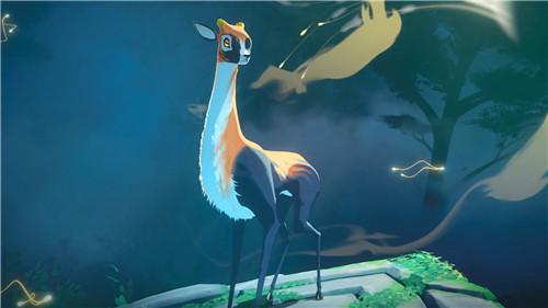Rare新作《Everwild》细节公开 玩家与神奇生物互帮互助
