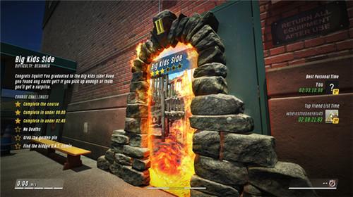 《炽热熔岩》在steam商店开启限时折扣 仅售19元