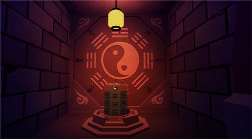 国产卡通风恐怖冒险游戏《蛊婆》将于10月15日在steam发售