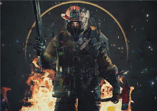 宇宙恐怖FPS游戏《量子误差》确认登陆XSX平台