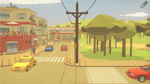休闲冒险游戏《纸飞机的呼唤》发布抢先体验版