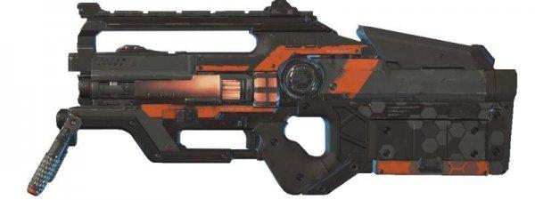 apex英雄现版本武器推荐