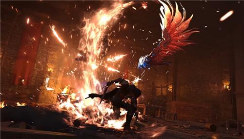 《最终幻想16》制作人表示:不想用CG骗玩家 画面未优化