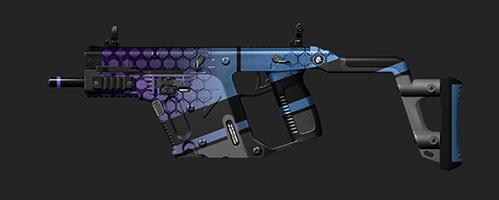 《生死狙击2》枪械厂牌大盘点(下)