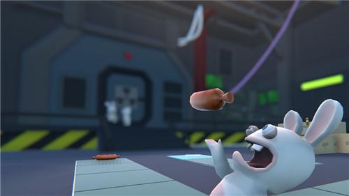 《疯狂兔子:编程学院》现已登陆移动端 追加简中支持