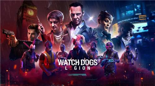 IGN发布《看门狗:军团》新实机演示视频 着重展示NPC