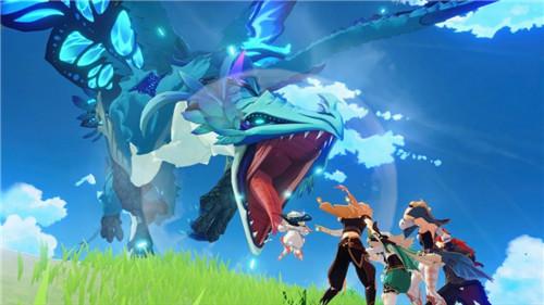IGN 9分:《原神》的冒险元素十分精彩 玩起来让人上瘾