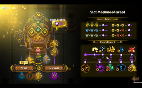 《不思议皇冠》Steam获特别好评 平衡性和难度还有待优化