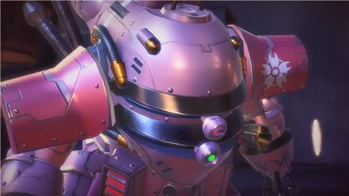 世嘉宣布《新樱花大战》推出优惠PS4版 12月17日发售