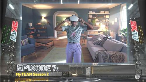 2K承诺将修复《NBA 2K21》广告无法跳过的问题