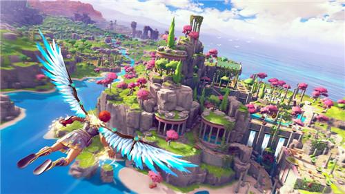《渡神纪》试玩版在谷歌Stadia平台推出 限免一周