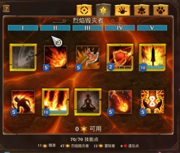 火炬之光3火焰弓手BD分享
