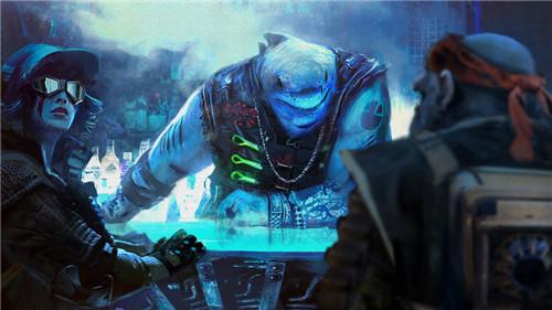 育碧CEO表示《超越善恶2》目前开发顺利 网飞还会做电影