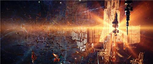 《星战前夜》创造史上最大规模游戏战斗世界纪录
