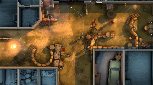 《破门而入2》获Steam特别好评 游戏暂无中文