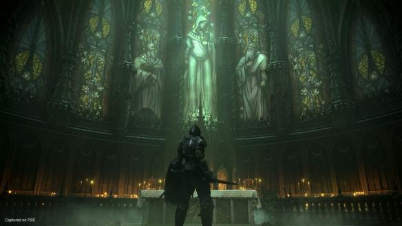 恶魔之魂重制版团队接受采访 游戏将分为画质模式和性能模式