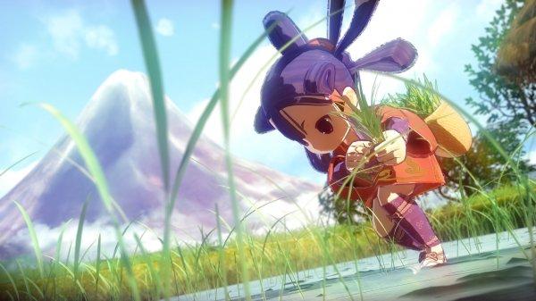 《天穗之�D稻姬》免安装版中文下载