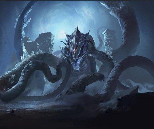 智斗异界之神 《地下城堡2》x《不朽之旅》联动版本上线