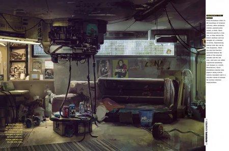 赛博朋克2077超梦是什么 超梦设定详细介绍