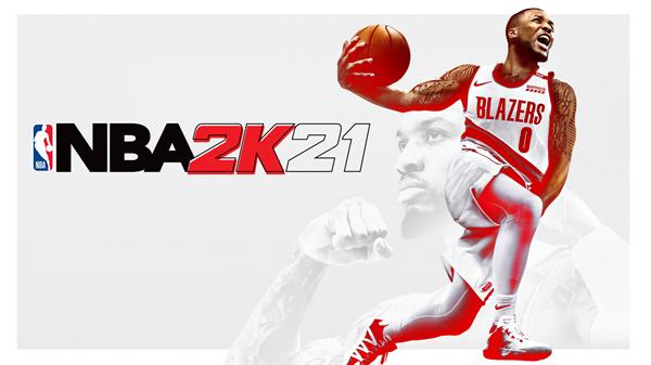 《NBA2K21》中文免安装版