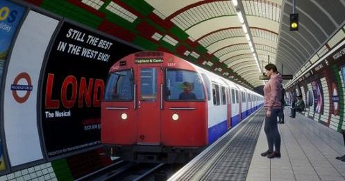 《火车模拟世界2》迎来新史低 只需要58元即可体验