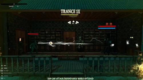 冒险类型游戏《圣徒》已经发售 扮演牧师来与恶魔对抗