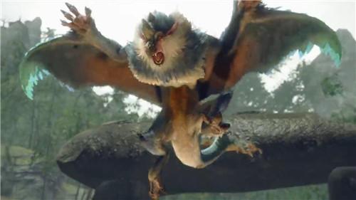 《怪物猎人:崛起》新广告片 试玩Demo已配信 上海财经_www.82te.com