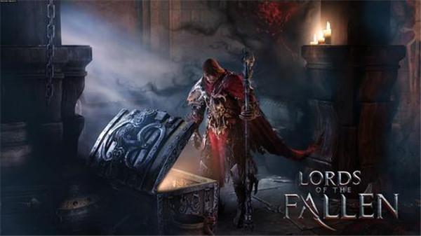 堕落之王2新logo发布 官方公开目前开发进度