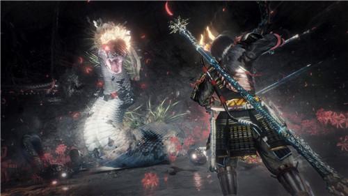 《仁王2》将于2月5日在Steam上发布 游玩体验达到新高度