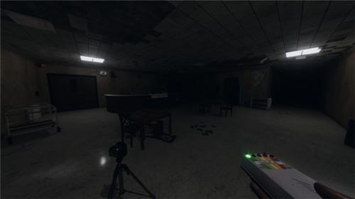 《恐鬼症》新更新 鬼魂可通过玩家语音找到玩家