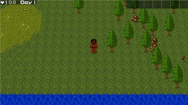 荒岛上的野人也要做甜品 洞穴甜品师游戏正式发售