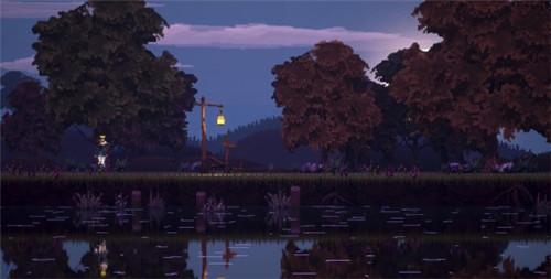 《赤痕:夜之仪式》推出经典模式与王国联动