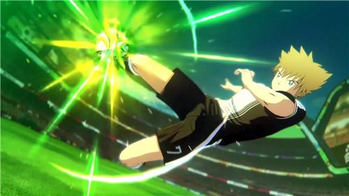 《队长小翼:新秀崛起》试玩Demo在NS/PS4平台推出