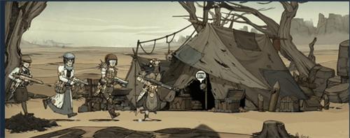 《归家异途2》抢先体验版发售 登陆Steam