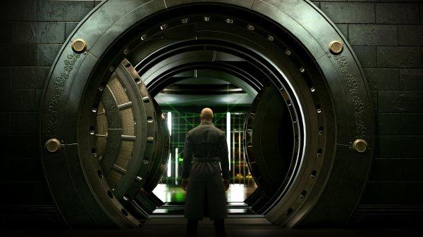 《杀手3》玩家无需重复购买《杀手2》内容