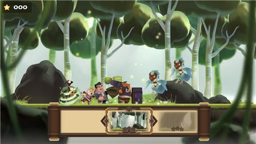 多人合作料理游戏《老陈》 登陆Steam平台